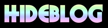 hideblog